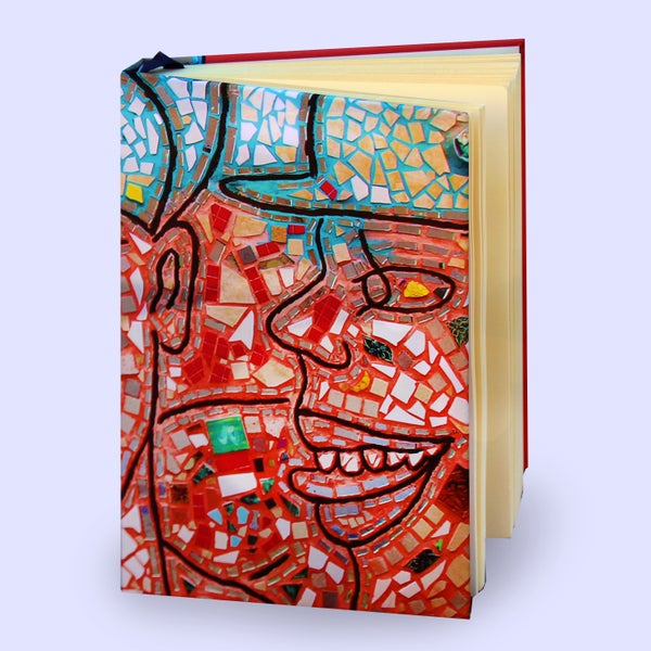 Image of Hardbound Notebook