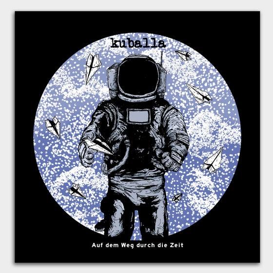 Image of Auf dem Weg durch die Zeit 7'' Vinyl
