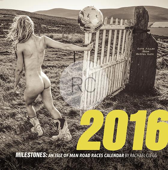 Image of TT Milestones 2016 Calendar