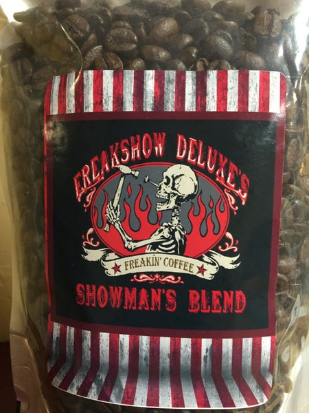 Image of FSD Freakin' Showman's Blend Coffee