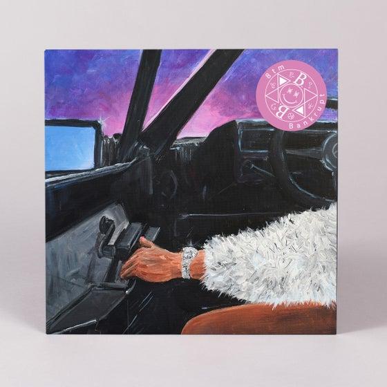 """Image of Bankrupt EP 12"""" vinyl"""