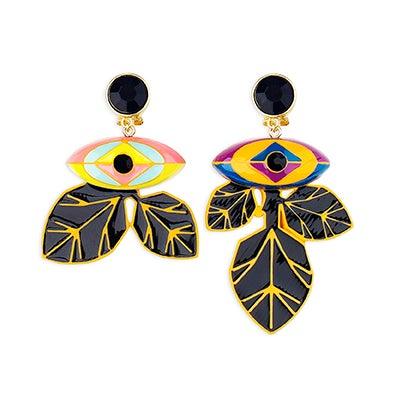 Image of Allergic earrings