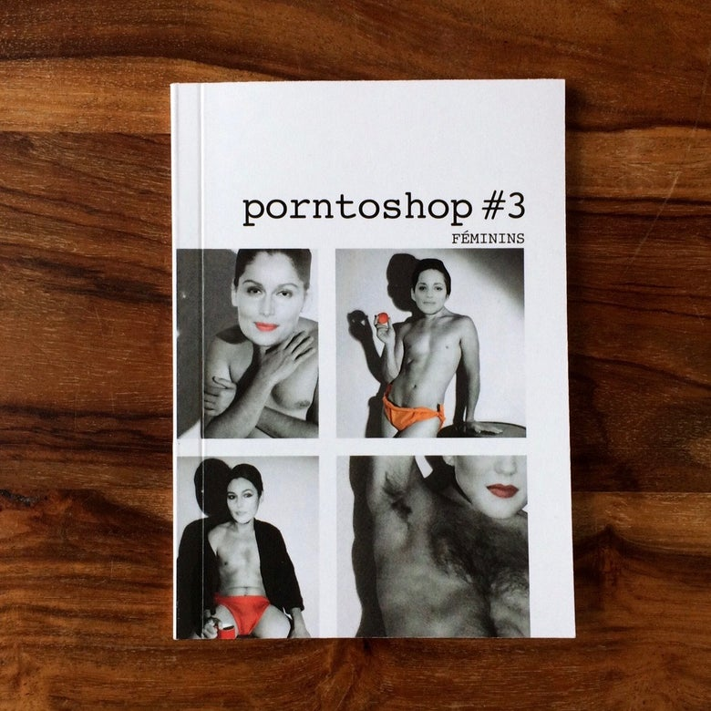 Image of Porntoshop #3