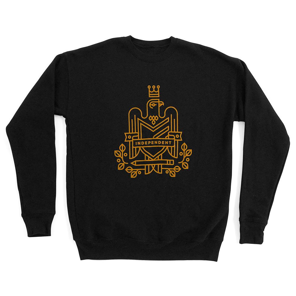 Image of Indie Eagle Sweatshirt