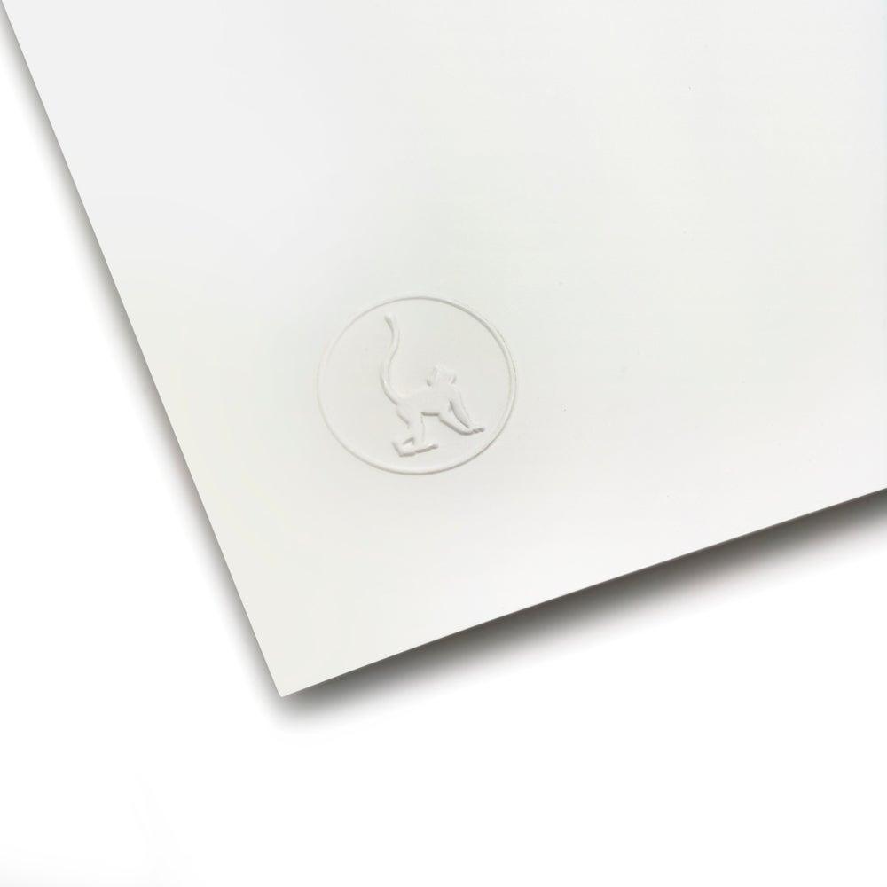 Image of Winter Oak Print