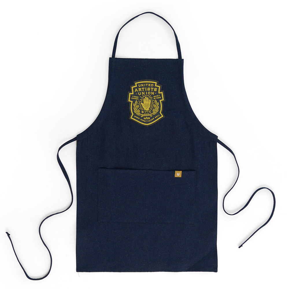 Image of Worker Apron