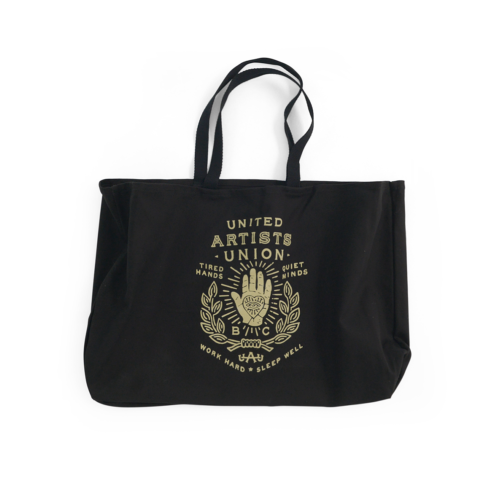 Image of XL Union Tote
