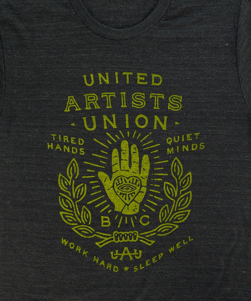 Image of Union Tee