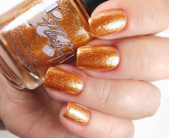 Image of Cinnamon Ginger