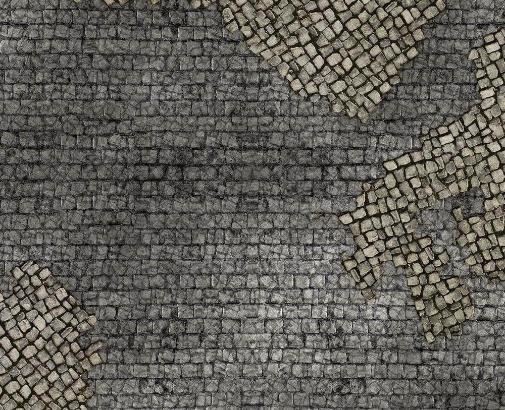 Image of Dungeon Floor -- 4x6 plus -- #420