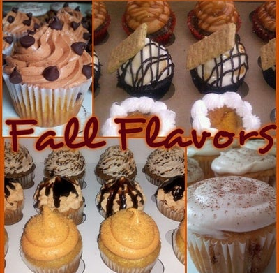 Image of FALL Flavor Box *LIMITED TIME ONLY*