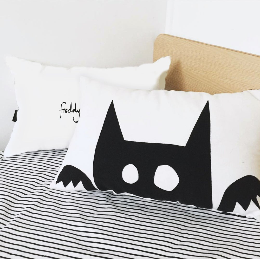 Image of Monsters Love Cuddles - Cushion Cover and Insert