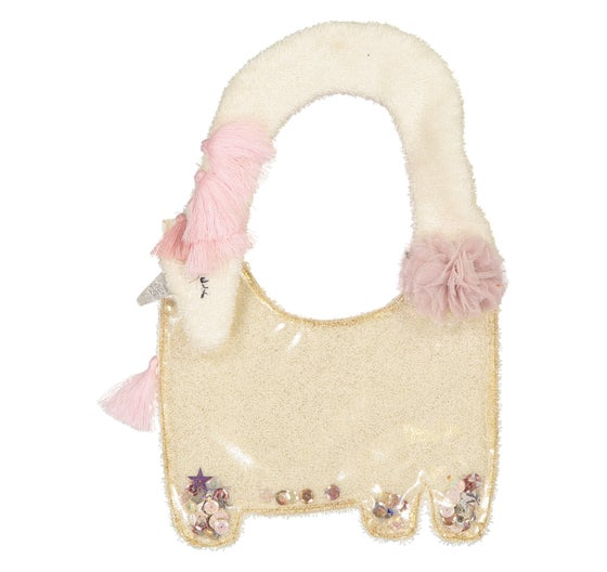 Image of UNICORN BIB