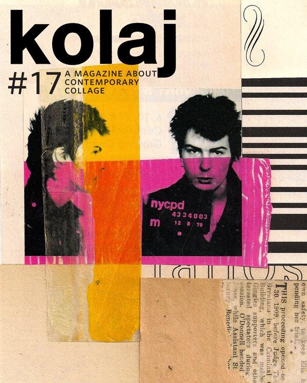 Image of Kolaj #17
