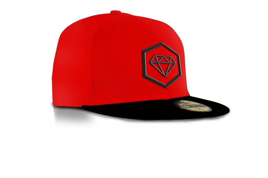 Image of Snapback Diamond