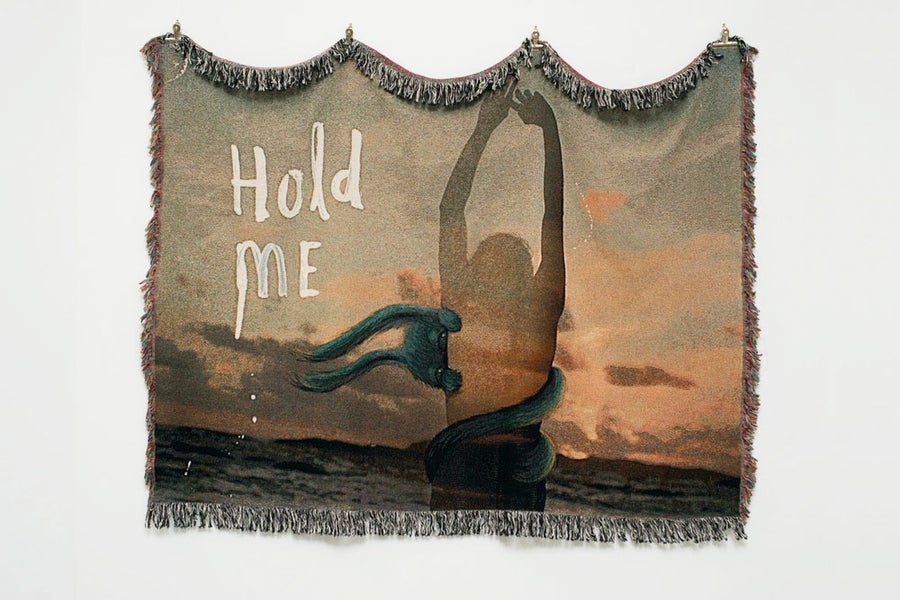 Image of Hold Me