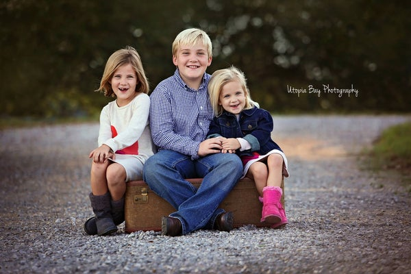 Image of Nature Park Fairhope mini session December 10th