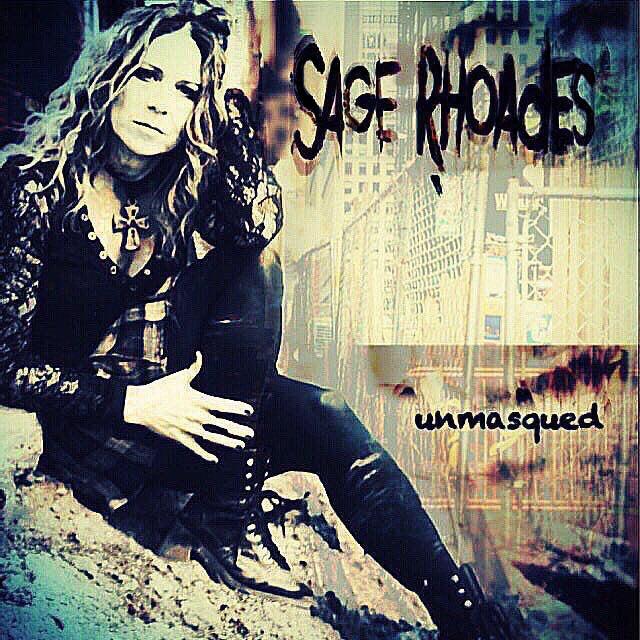 Image of Unmasqued - Debut CD