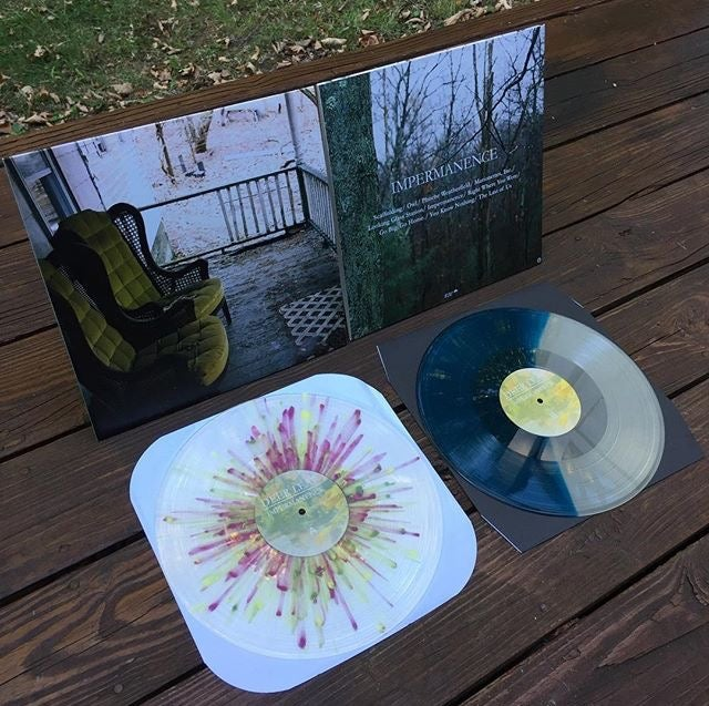 Image of Impermanence Vinyl
