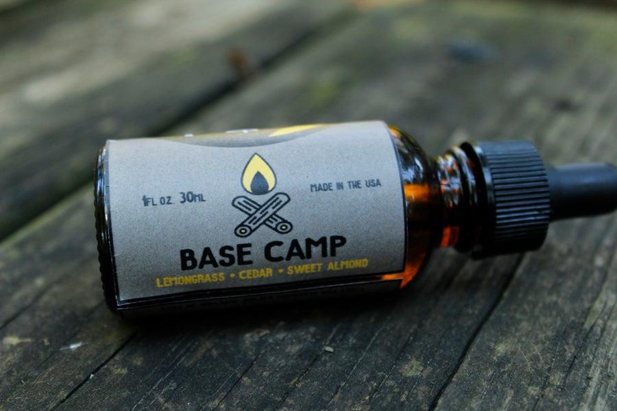 Image of Basecamp