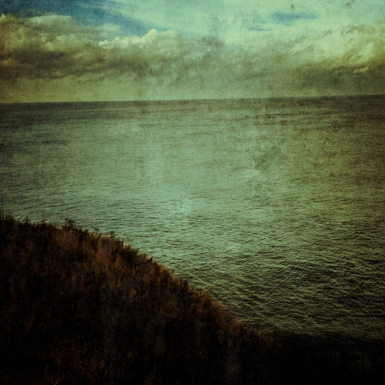 Image of The Sea - photograph
