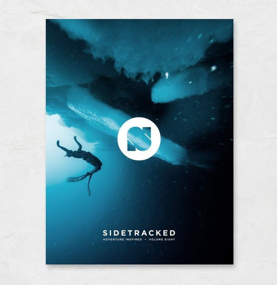 Image of Sidetracked Volume 08