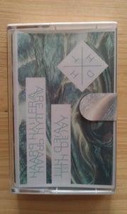Image of TOOTH DECAY / HAARP HYSTERIA - split tape [DIY]