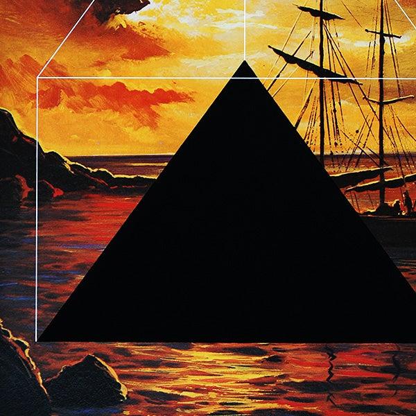 Image of BLACKTHING (bermuda triangle)