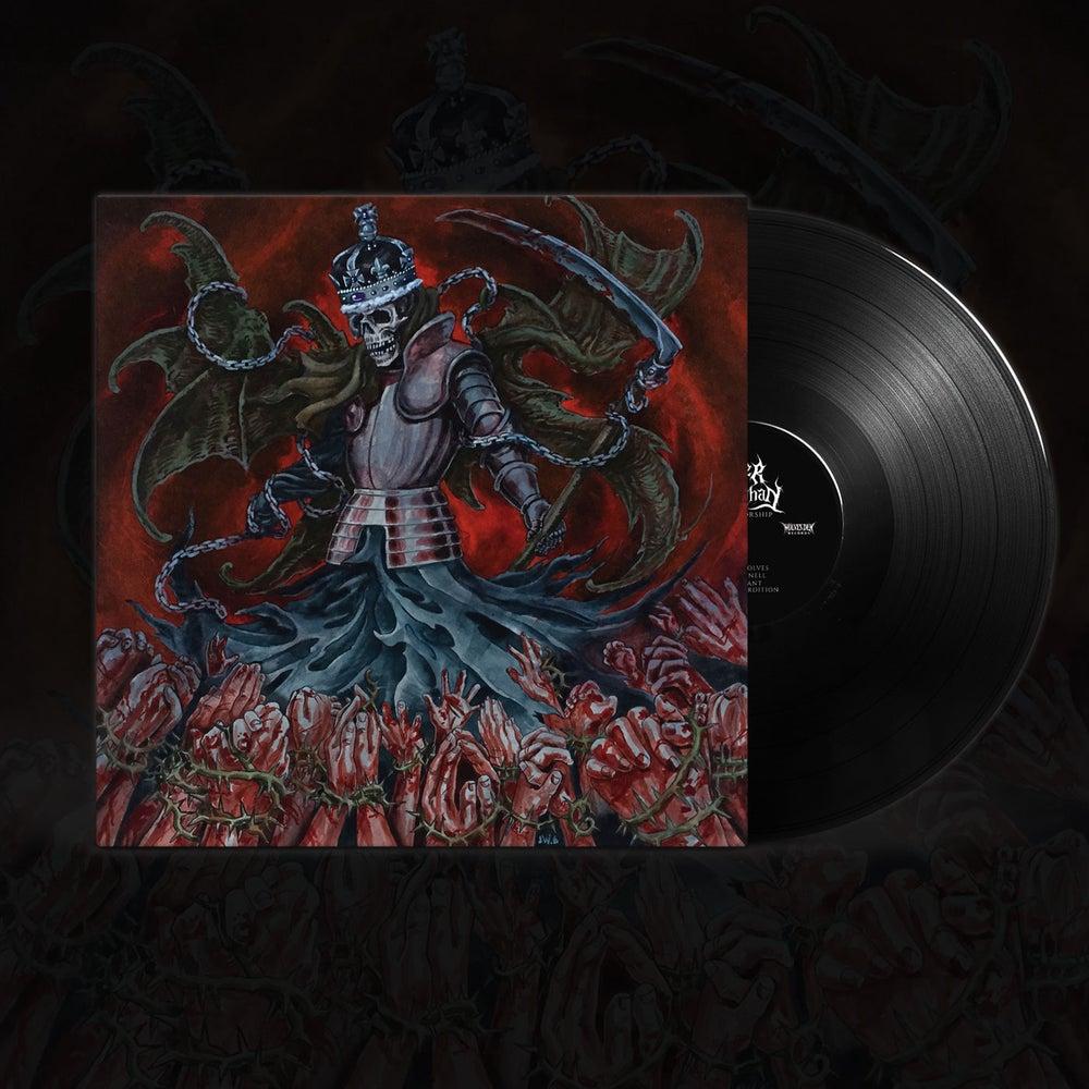 Image of Order of Leviathan - Death Worship Vinyl
