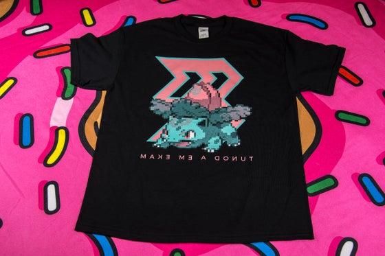 """Image of T-Shirt """"Ivyshai Cohen"""""""