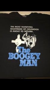 Image of The Boogeyman T-SHIRT
