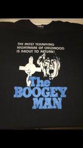 Image of The Boogeyman T-SHIRT