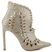 Image of Stone Cold Bootie Beige