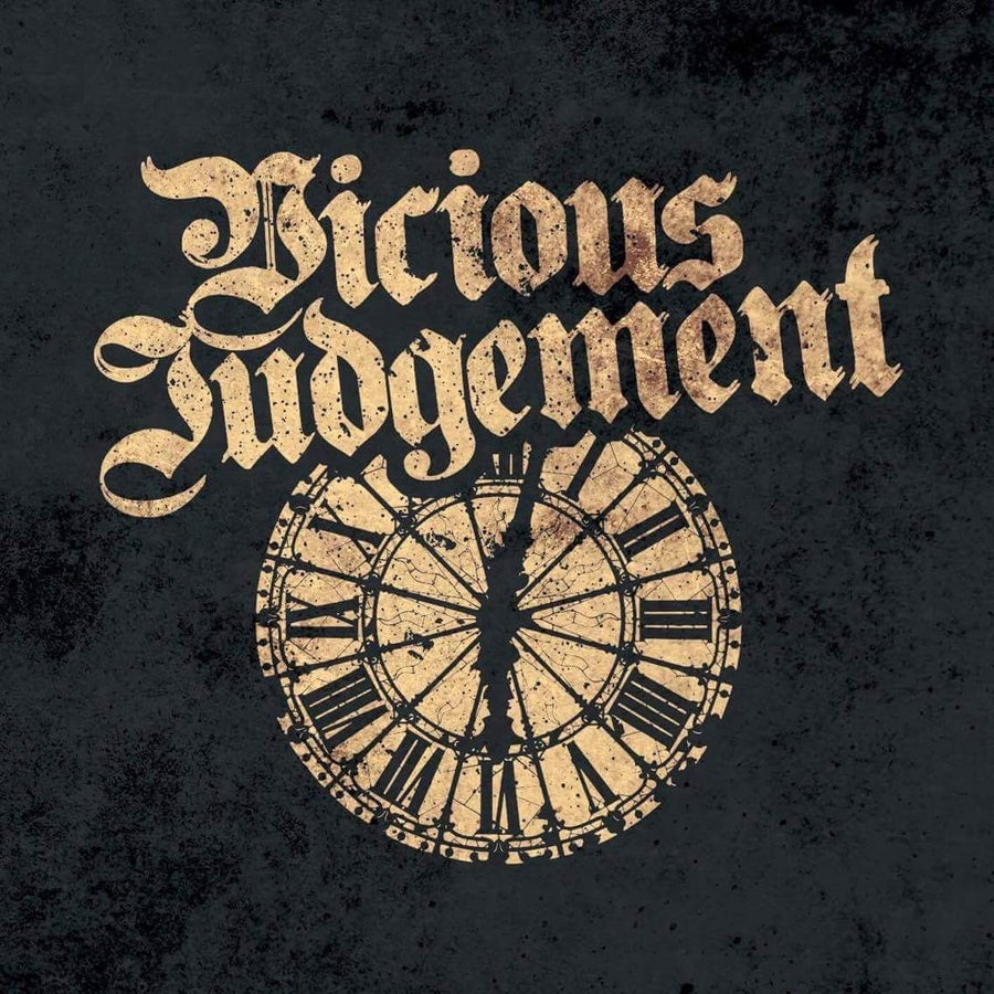 Image of Vicious Judgement - Vicious Judgement CDEP