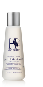Image of H Skin Repair Line - Pre-Biotic Cleanser - 5oz. $36.50
