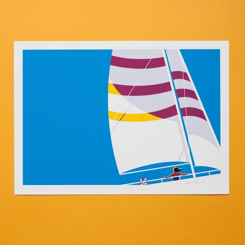 Image of Sortie En Mer