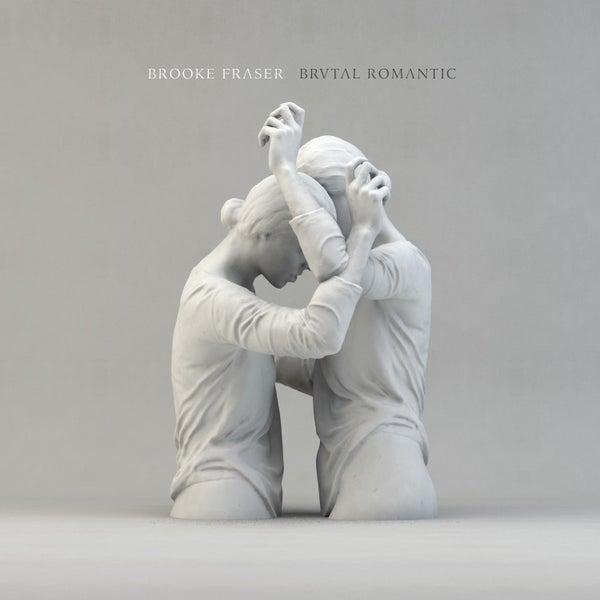 """Image of Brooke Fraser """"Brutal Romantic"""" CD"""
