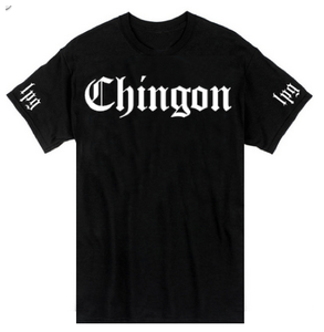 Image of NEW T-SHIRT CHINGON FOR SALE NOW CLICK HERE