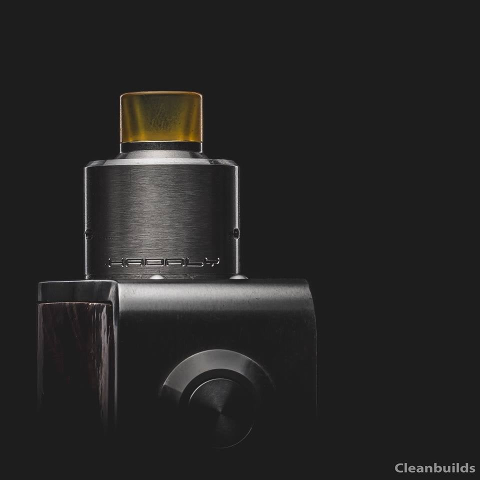 Image of Hadaly RDA by Psyclone Mods