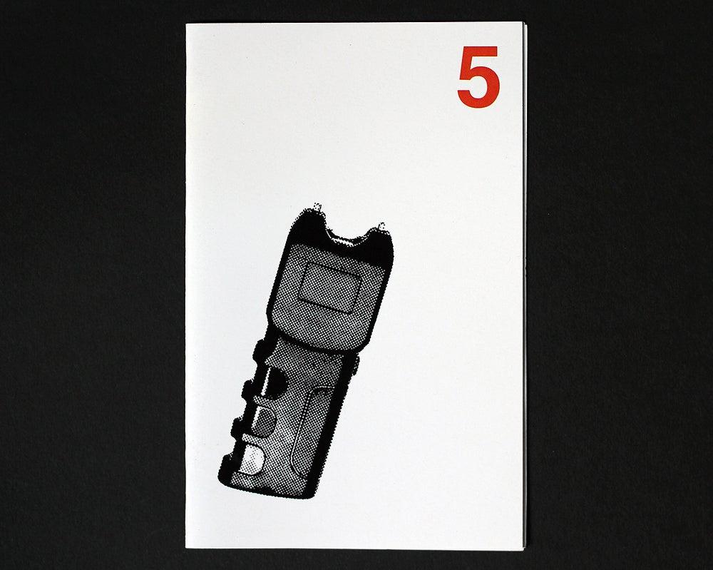Image of INSTIGATOR 5