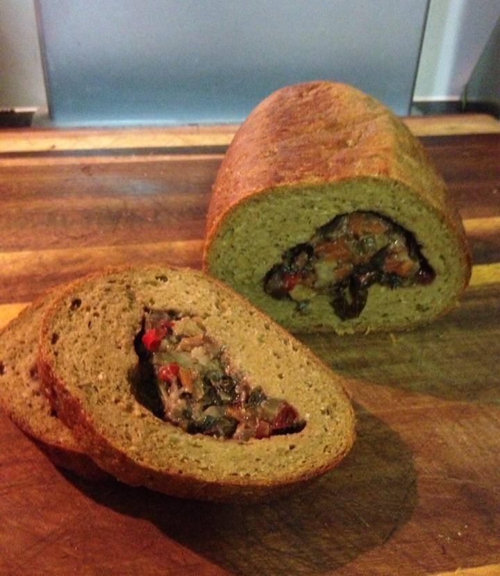 Image of Veganarchy Roast
