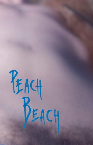 Image of Peach - Beach | CS