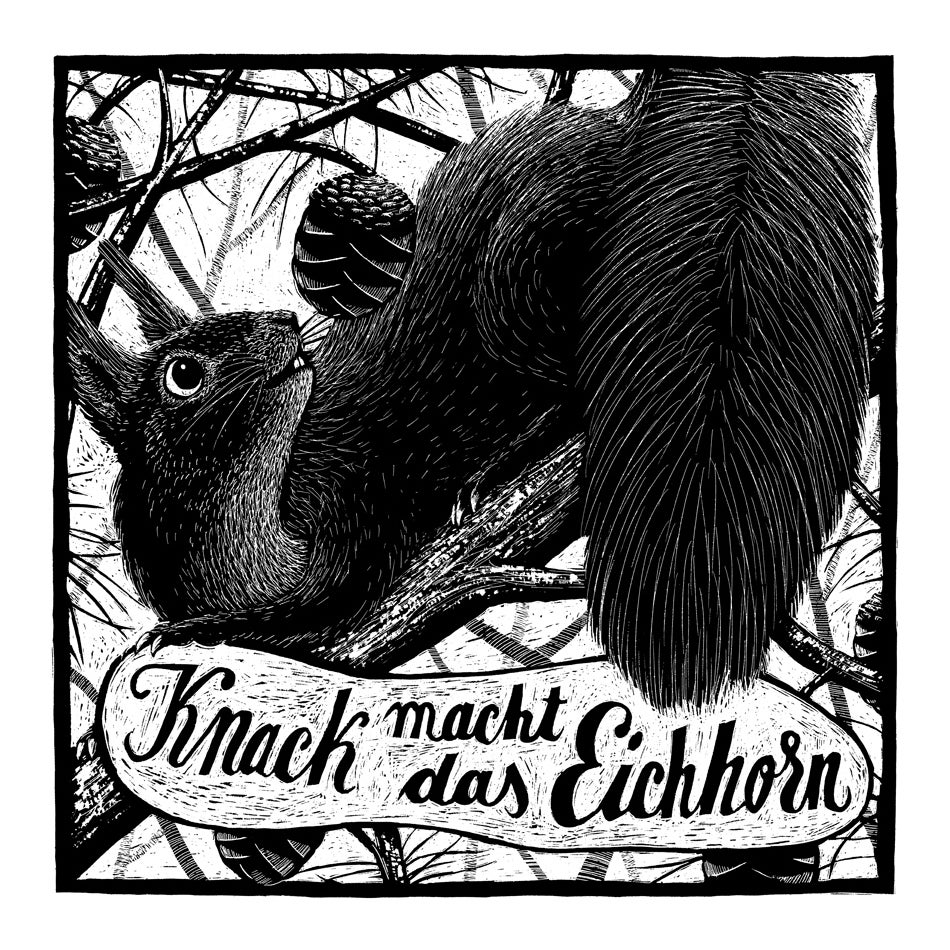 Image of »Eichhorn«