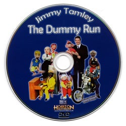 Image of Jimmy Tamley DVD