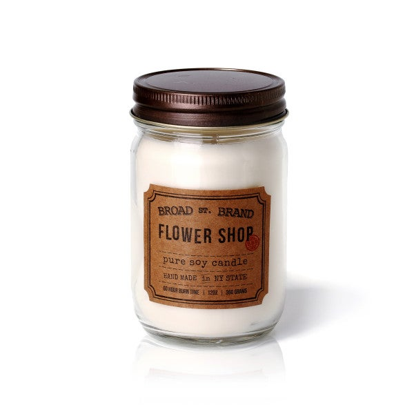 Image of Flower Shop Candle