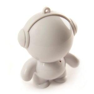 Image of Headphonies White Mini Speaker
