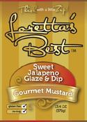 Image of Sweet Jalapeno Glaze & Dip