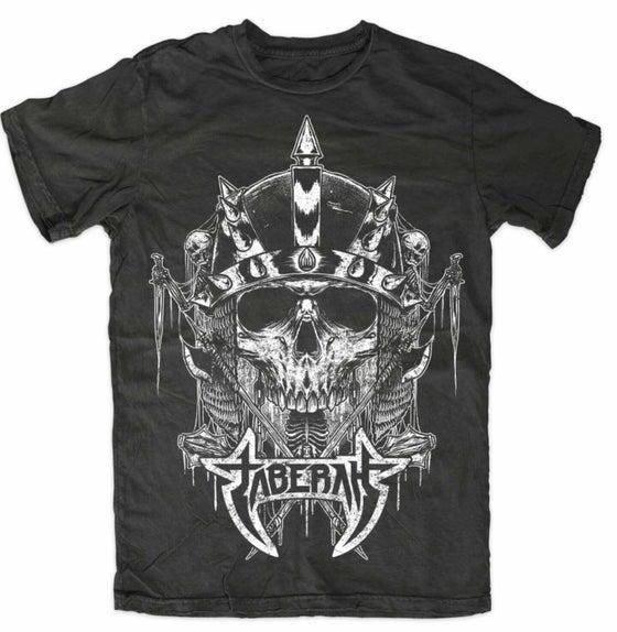 Image of WGB T-shirt (white)