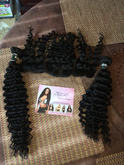 Image of Frontals 13x4