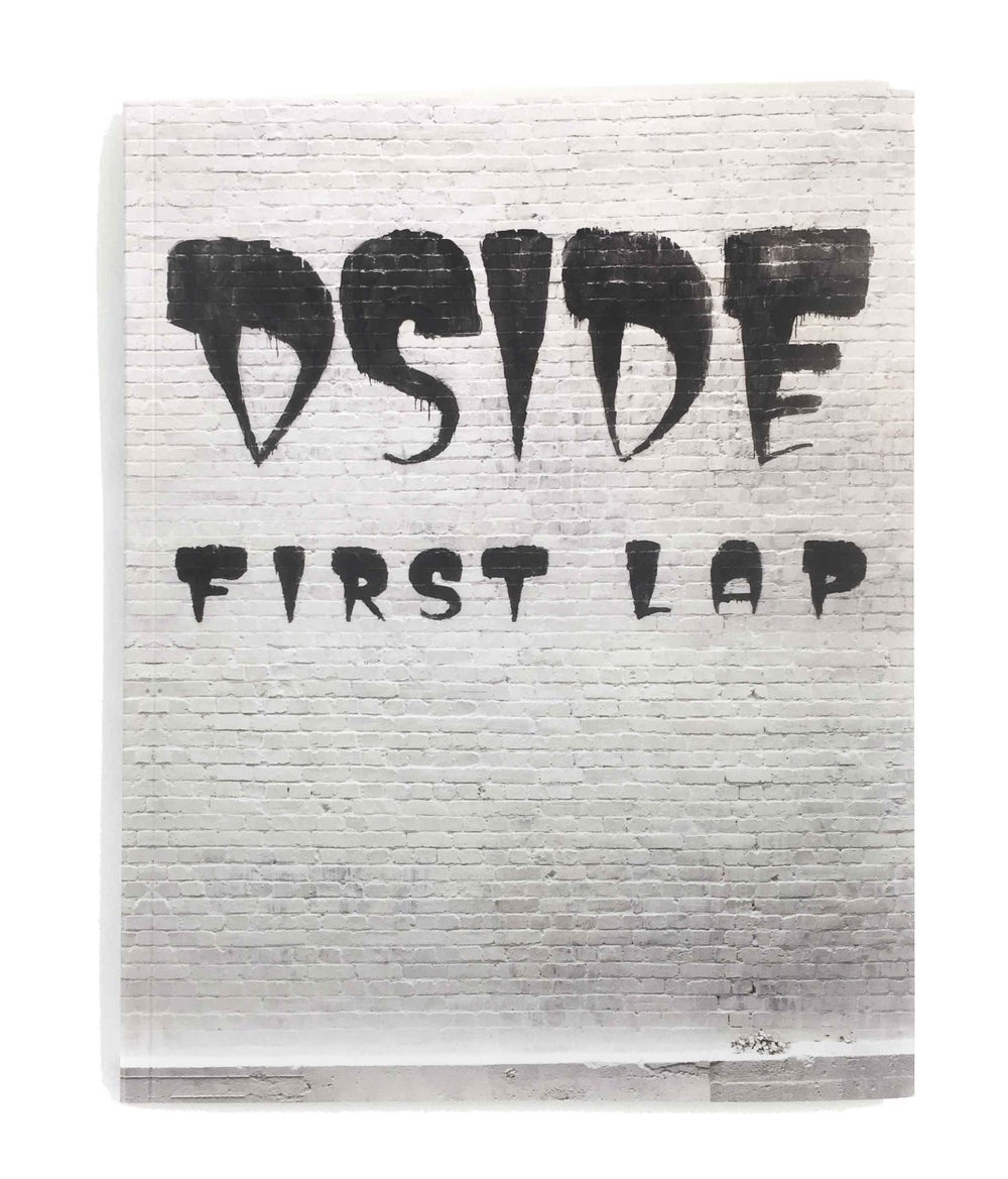 Image of D S I D E; FIRST LAP